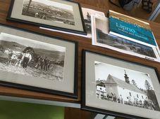 Fotos aus dem Archiv des berühmten Ateliers Seidel (Foto: Lenka Nechvátalová, Archiv des Tschechischen Rundfunks)