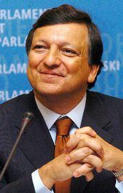 Председатель Еврокомиссии Баррозо