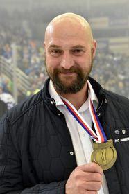 Libor Zábranský (Foto: ČTK)