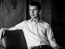 Marek Kozák, foto: Vojtěch Havlík, ČRo