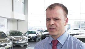 Petr Vaněček (Foto: Tschechisches Fernsehen)