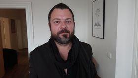 David Rubín, foto: Carlos Ferrer