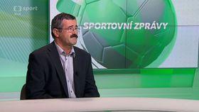 Jan Chlumský (Foto: Tschechisches Fernsehen)