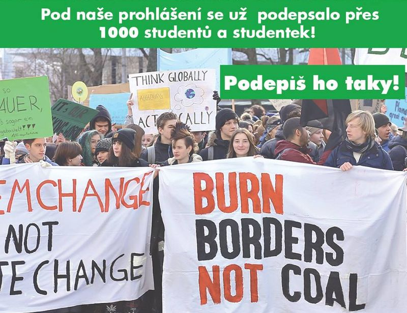 Photo: Facebook de Fridays for Future