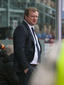 Тренер сборной Чехии Павел Врба (Фото: ЧТК)