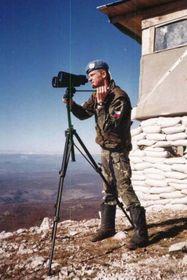 Петр Валеш, фото: Архив Армии ЧР