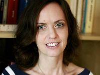 Petra Dvořáková, photo: Kamila Šoltésová / Host