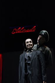 'Eldorado Terezín', photo: Baptiste Cogitore
