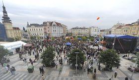 Ostrava, photo: CTK