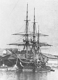 Fragata Novara