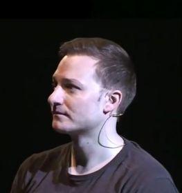 Zachary Oberzan, foto: YouTube
