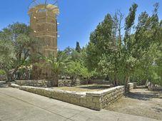 Nová jeruzalémská rozhledna v podobě kaktusu, foto: Ivan Němec, archiv Českého centra Tel Aviv