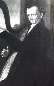 Jan Křtitel Krumpholtz