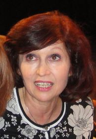 Eliška Krausová, foto: Soukromý archiv E. Krausové