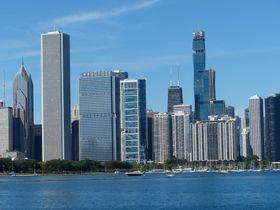 Chicago, foto: Klára Stejskalová