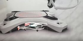Drone n Base, Фото: YouTube