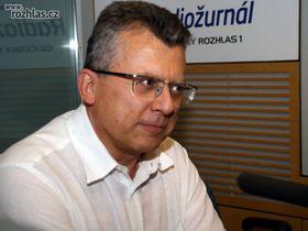 Jan Kasl, photo: Šárka Ševčíková