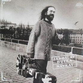 Jaroslav Hutka, fuente: Supraphon