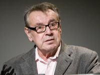 Miloš Forman, photo: Creative Commons Attribution-NonCommercial-NoDerivs 2.0 Generic, Wexner Center
