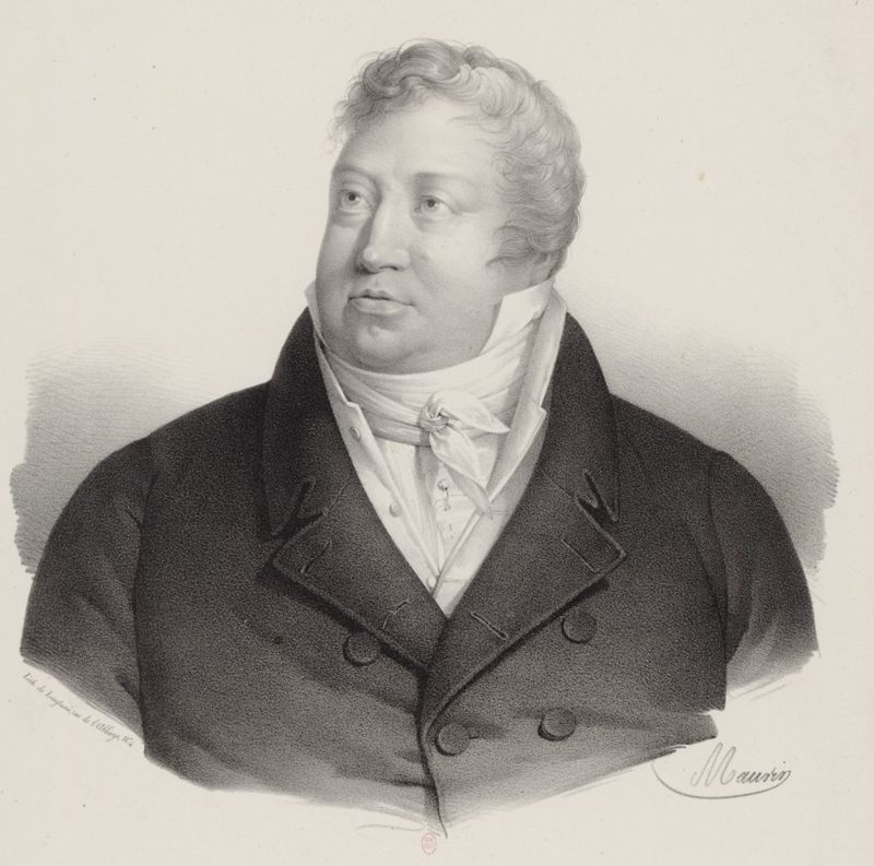 Jan Ladislav Dussek, source: Bibliothèque nationale de France, public domain