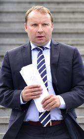 Miroslav Poche, photo: ČTK/Vondrouš Roman