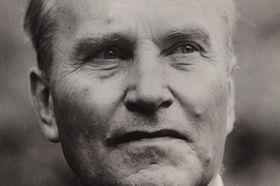Jan Patočka, photo: Jindřich Přibík, archive of Jan Patočka, CC 3.0