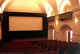 Le cinéma Ponrepo