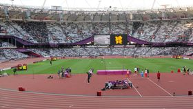 London Olympic Stadium, photo: David Jones, CC BY 2.0