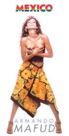 Un de los modelos de Armando Mafud