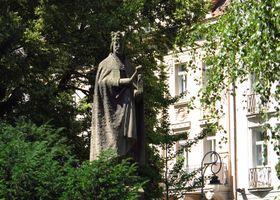 Karl IV. (Foto: Kristýna Maková, Archiv des Tschechischen Rundfunks)