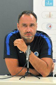 Jindřich Trpišovský, foto: archivo FC Slovan Liberec