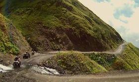 Во время экспедиции на Байкал. Фото: Фейсбук инициативы «Колесом Вокруг Света»