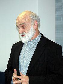 Josef Opatrný, foto: archivo de Radio Praga