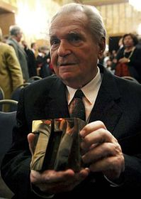 Ludvík Kundera, photo: CTK