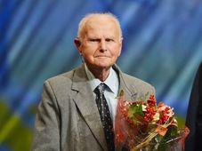 Josef Holec (Foto: ČTK)
