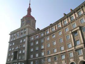 Ostrava - Poruba, 'Torrecillas', foto: autora