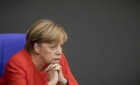 Angela Merkel (Foto: ČTK)