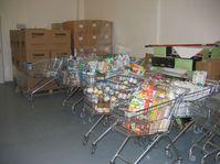 Photo: Archives des banques alimentaires