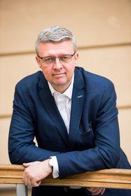 Karel Havlíček (Foto: Archiv des tschechischen Industrie- und Handelsministeriums)