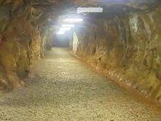 La mina de oro de Zlaté Hory, foto: ČT24