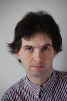Петр Халупецкий, Фото: Архив Высшей школы экономики