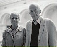 Helena Illnerová et Michal Illner