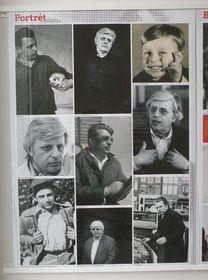 Foto: Vilém Faltýnek / Archiv ČRo 7