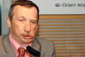 Václav Klaus junior, photo: Šárka Ševčíková, ČRo