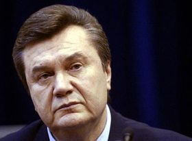 Viktor Yanukovych, photo:CTK