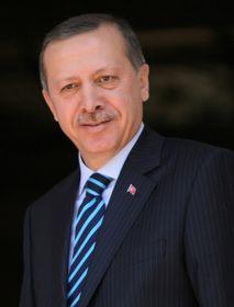 Recep Tayyip Erdogan, foto: archivo de la Ofician del Gobierno Turco / CC BY-SA 2.0