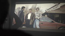 Snímek zfilmu 'Skutok sa stal', foto: Forum Film SK