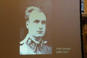 Franz Janowitz (Foto: Till Janzer)