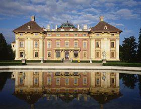 Palacio de Slavkov (Foto: www.czechtourism.cz)