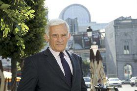Jerzy Buzek, foto: Evropská komise